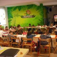 Manuky – Clubul copiilor asteapta din septembrie 2015 o alta grupa de nazdravani la after school